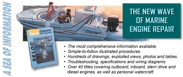 The New Wave of Marine Engine Repair