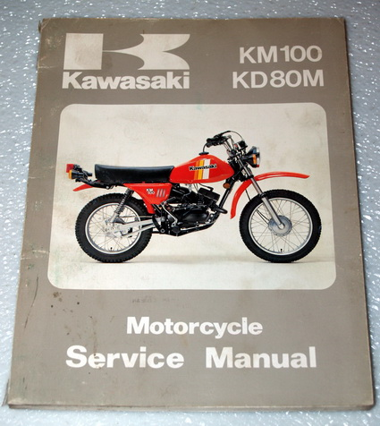 1978 1981 kawasaki km100 enduro 100 1986 kd 80 oem shop ... japanese wiring diagram kawasaki km 100 wiring diagram kawasaki ninja 150 r