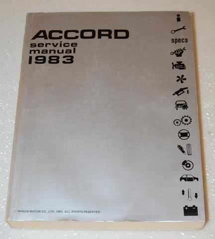 honda accord 2008 manual pdf