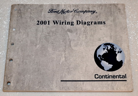 2001 lincoln continental electrical wiring diagrams. Black Bedroom Furniture Sets. Home Design Ideas