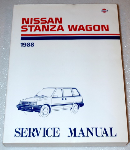 For 1986-1988 Nissan Stanza CV Boot Kit Rear Inner 31524ZB ...