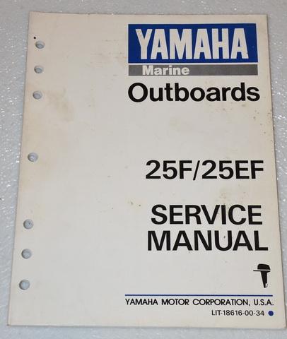 25 hp 2 stroke outboard