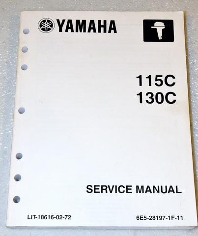 2004 yamaha outboard 115 hp 130 hp 115tr 130tr 1 7l shop. Black Bedroom Furniture Sets. Home Design Ideas