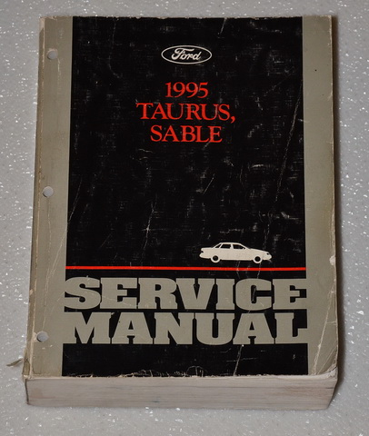 Download Ford taurus gl wagon owners manual - Free Download Pdf