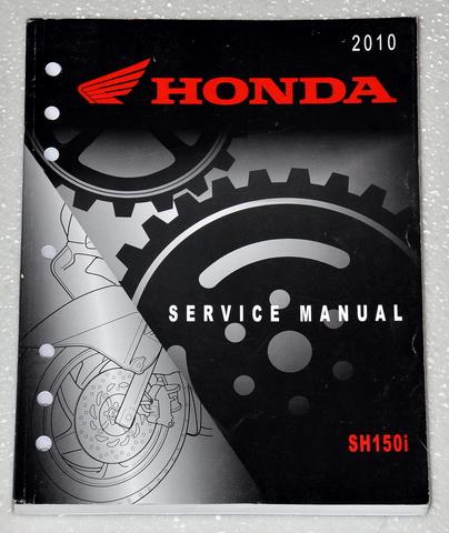 Honda hrr2165vka Shop Manual J calculation