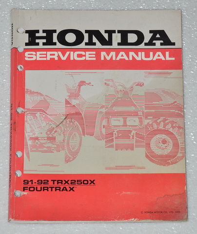 2005 honda 300ex crankcase parts wiring diagram for car engine wiring diagram for 1992 honda trx250x