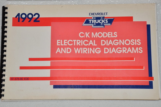 1991 chevy s10 4 3 wiring diagram images 91 chevy astro van chevrolet c k pick up truck electrical diagnosis amp wiring diagrams