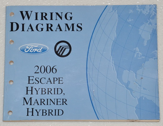 wiring diagrams 2006 mercury mariner hybrid wirdig 2006 ford escape hybrid mercury mariner hybrid electrical wiring