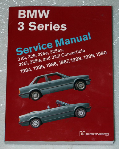bmw e34 bentley manual pdf