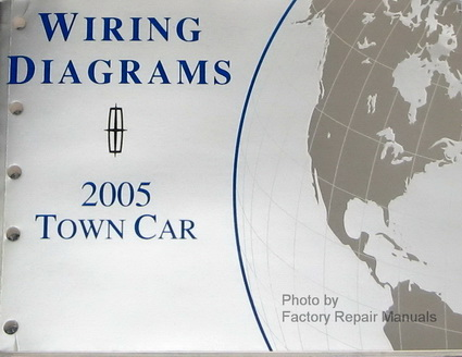 2005 lincoln town car electrical wiring diagrams. Black Bedroom Furniture Sets. Home Design Ideas