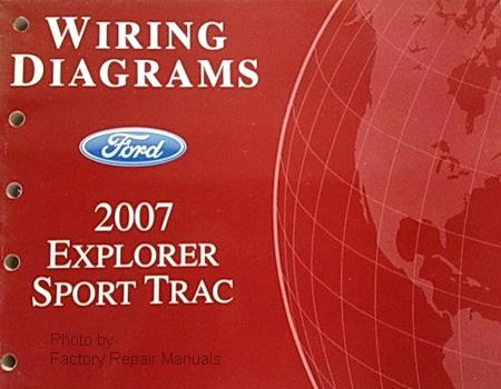Explorer Sport Trac Ewd on 2007 Ford Explorer Sport Trac Wiring Diagrams