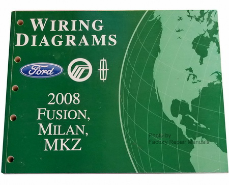 ford fusion wiring diagram image wiring 2008 ford fusion mercury milan amp lincoln mkz electrical on 2008 ford fusion wiring diagram