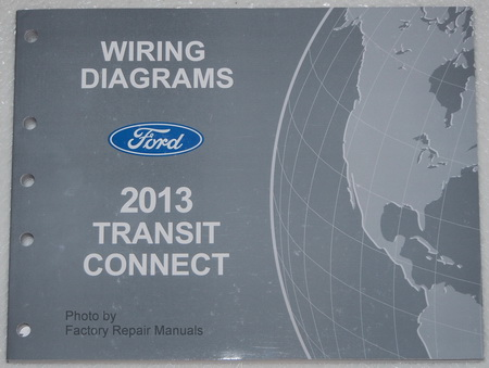 2013 ford transit connect wiring diagrams factory
