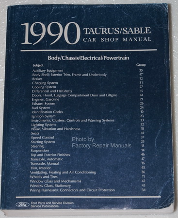 2003 ford taurus repair manual free download