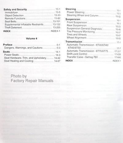 2013 chevy equinox gmc terrain service manual original shop repair rh factoryrepairmanuals com 2013 chevy equinox repair manual 2013 chevy equinox repair manual pdf