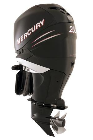 Mercury Verado 200 225 250 & 275  4-Stroke Outboard Factory Shop Service Manual