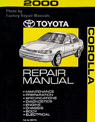 Toyota 2000 celica owners manual pdf
