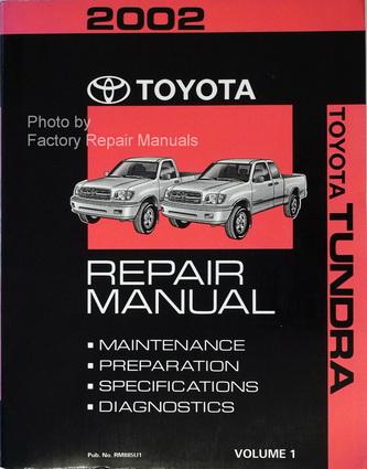 2007 manual toyota tundra service pdf