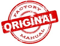 Original Factory Manual